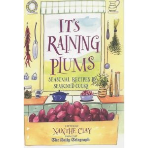 It's Raining Plums