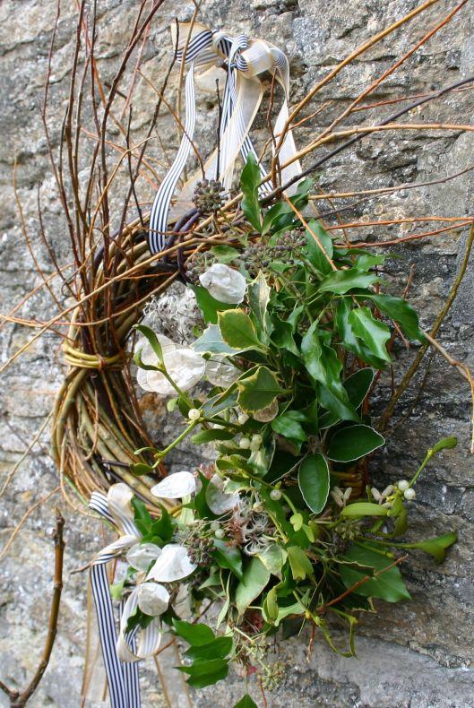 super deluxe wreath