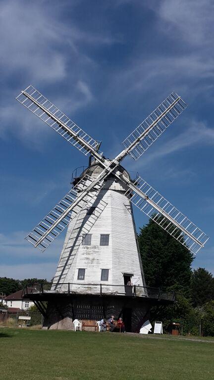Upminster Smock Mill